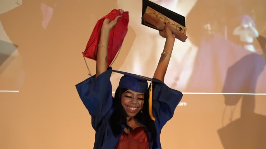 Monroe One Boces 2020 Graduations Highlight Video